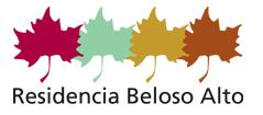 Logo Residencia Beloso