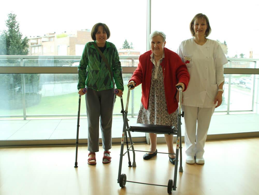 Residencia Beloso Alto   Residencia de ancianos en Pamplona
